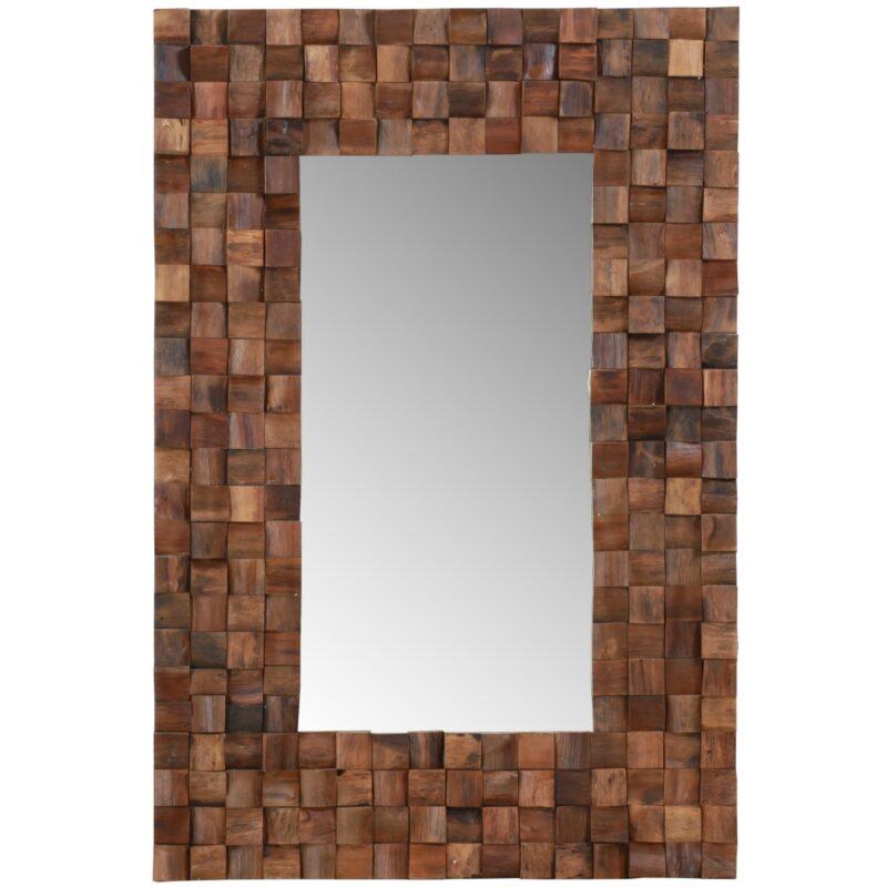 Shape Spiegel 120x80